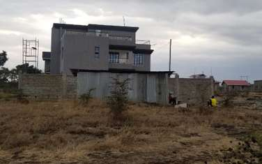 19 m² residential land for sale in Ruiru