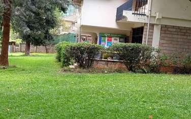0.8 ac land for sale in Kileleshwa
