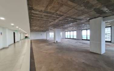 160 m² office for rent in Westlands Area