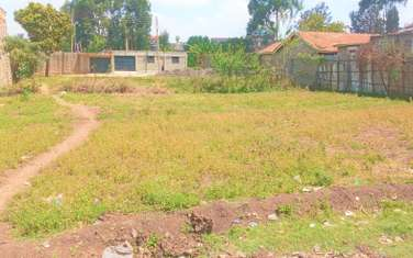 99998 ft² commercial land for sale in Kahawa