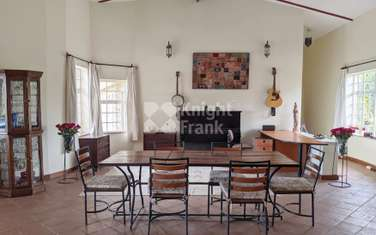 5 bedroom house for sale in the rest of Naivasha