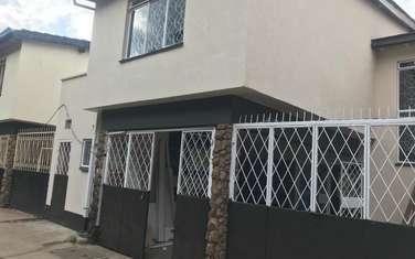 4 bedroom townhouse for rent in Parklands