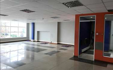 2000 ft² office for rent in Westlands Area