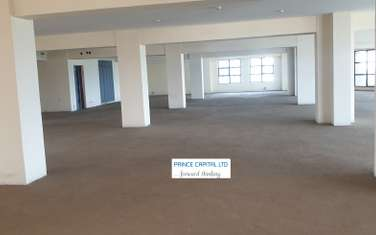 7500 ft² office for rent in Westlands Area