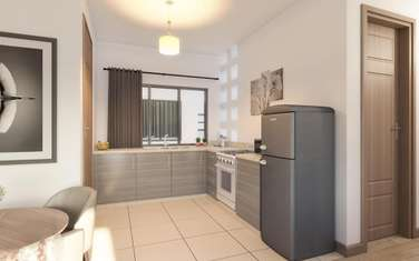2 bedroom apartment for sale in Riabai