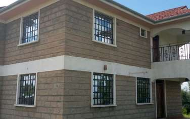 4 bedroom house for sale in Kitengela