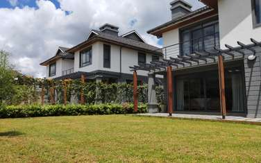 4 bedroom villa for sale in Karura