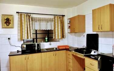 15 m² bedsitter for rent in Nairobi Central