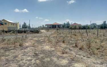 506 m² land for sale in Syokimau