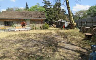 2023 m² commercial land for sale in Ngong Road