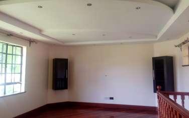 4 bedroom house for rent in Gigiri