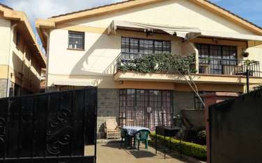 4 bedroom house for sale in South B