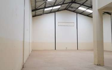 6000 ft² warehouse for sale in Mavoko