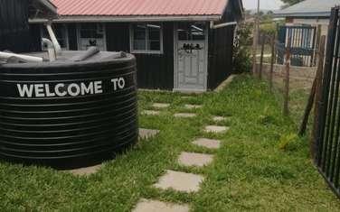 Furnished  bedsitter for rent in Homa Bay