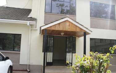 3 bedroom house for rent in Kilimani