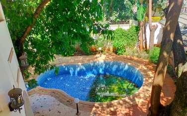 6 bedroom house for rent in Thigiri