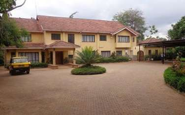 4047 m² office for rent in Lavington