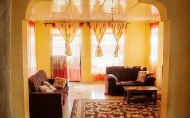 3 bedroom villa for sale in Kangundo Area