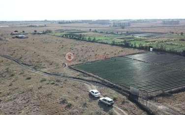 0.04 ha residential land for sale in Isinya