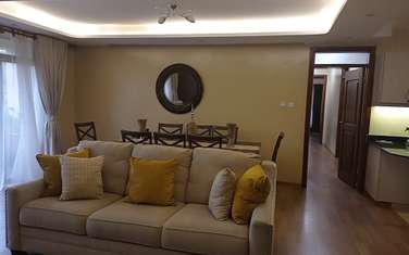 3 bedroom apartment for sale in Rhapta Road