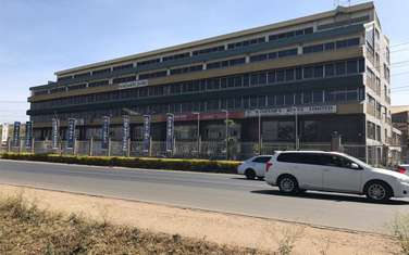 110 m² office for rent in Mombasa Road
