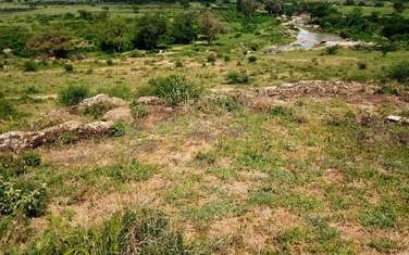 Land for sale in Katani