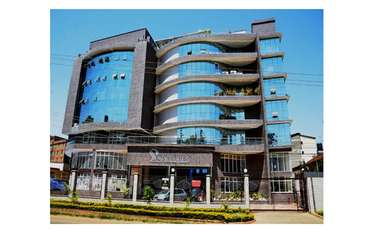 2054 ft² office for rent in Parklands