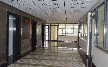 2221 ft² office for rent in Parklands