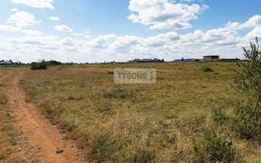 506 m² land for sale in Juja