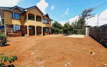 5 bedroom house for sale in Ngong