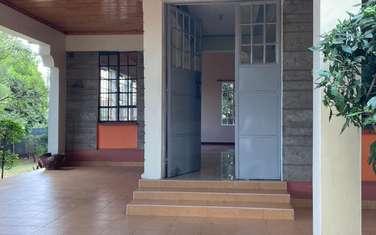 5 bedroom house for rent in Kahawa Sukari