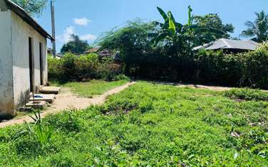 300 m² land for sale in Malindi Town