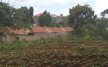 1000 m² land for sale in Ngong