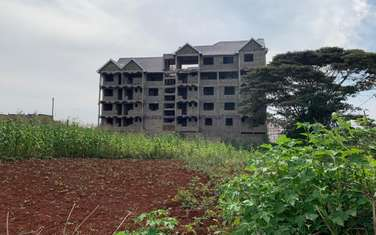 1012 m² land for sale in Thika