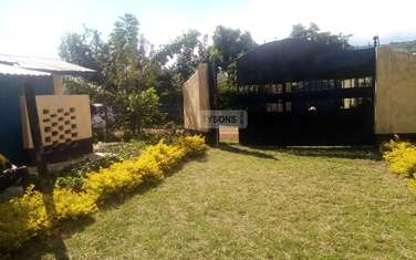 1012 m² land for sale in Kisumu West