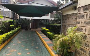4 bedroom townhouse for sale in North Muthaiga