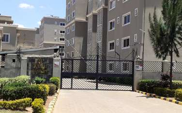 3 bedroom apartment for sale in Eldoret North