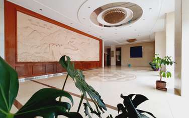 214 m² office for sale in Kilimani