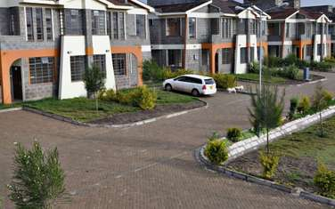 3 bedroom house for sale in Mlolongo