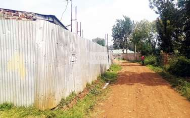 400 m² land for sale in Riat Hills