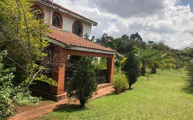14974 m² residential land for sale in Karen