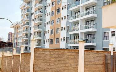 2 bedroom apartment for rent in Ruaka