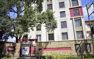 2 bedroom apartment for sale in Nairobi West