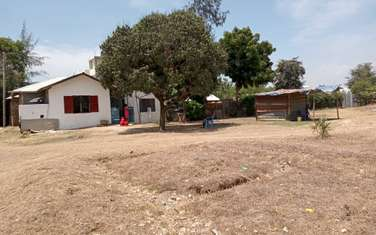 300 m² residential land for sale in Bamburi