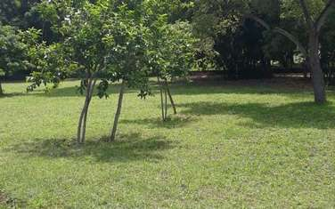 40470 m² commercial land for sale in Malindi Town