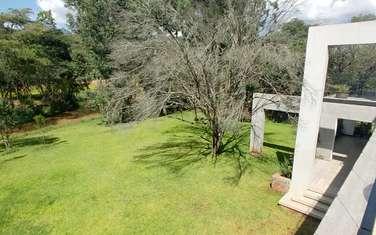 6 bedroom villa for sale in Karen