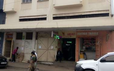 1231 m² commercial property for sale in Cbd