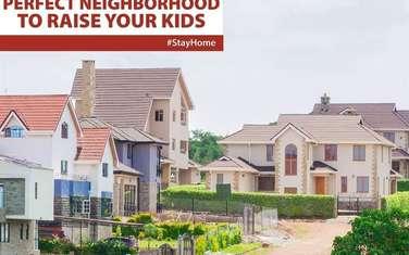 500 m² residential land for sale in Kiambu Road