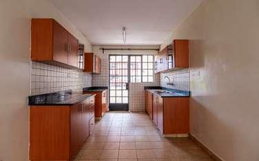 3 bedroom apartment for rent in Dagoretti Corner