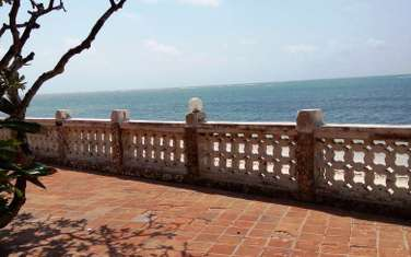 Furnished 4 bedroom townhouse for sale in Malindi Town